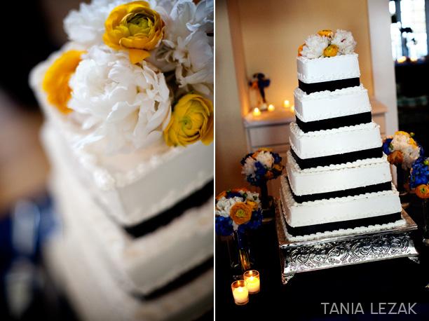 Wedding cakes ocean city nj